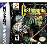 Castlevania Circle of the Moon Gameboy Advance - Game Only*