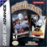 Castlevania Double Pack GameBoy Advance - Game Only*
