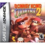 Donkey Kong Country 2 - Gameboy Advance - Game Only
