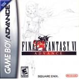 Final Fantasy VI Advance GameBoy Advance - Game Only*