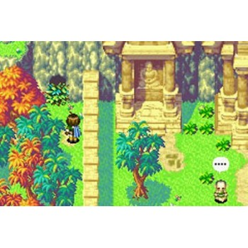 Golden Sun The Lost Age GameBoy Advance - Game Only*