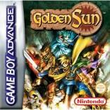 Golden Sun - Gameboy Advance - Game Only