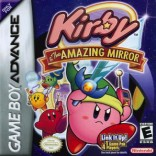 Kirby & The Amazing Mirror - Gameboy Advance - Game Only