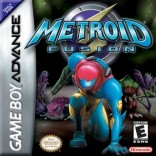 Metroid Fusion GameBoy Advance - Game Only*