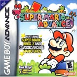 Super Mario Advance - Gameboy Advance - Game Only