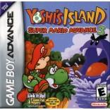 Super Mario Advance 3: Yoshi's Island - Game Only