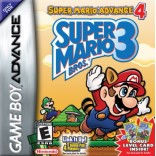 Super Mario Advance 4 Super Mario Bros 3 - Gameboy Advance - Game Only