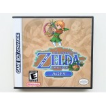 The Legend of Zelda Oracle of Ages - Gameboy Advance - Game Only