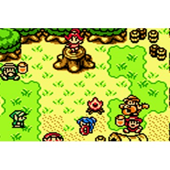 The Legend of Zelda:Oracle of Seasons - Gameboy Advance - Game Only