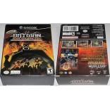 GameCube Batman: Rise of Sin Tzu Lithograph Commemorative Edition - New In Box