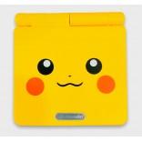 Pikachu GBA SP - Gameboy Advance SP Pikachu