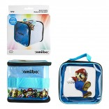 Amiibo Case - Amiibo Small Clear Carrying Case (PDP)
