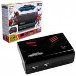 Retro Generations 90 Plus Games Plug & Play Console