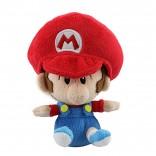 Baby Mario Plush Toy 5