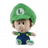Super Mario Baby Luigi 5