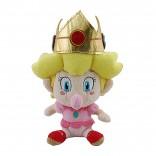 Baby Princess Peach Plush 5