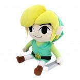 Zelda Wind Waker Link Plush 8'' Link Windwaker Plushy