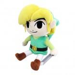 Zelda The Wind Waker 12? Plush Toy Link by Nintendo