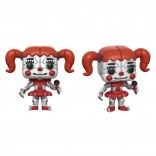 Toy - POP - Vinyl Figure - Five Night's at Freddy's - Sister Location - Baby