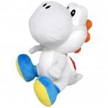 "White Yoshi 6"" Plush Stuffed Toy White Yoshi Plushy"
