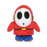 Toy - Super Mario - Plush - Shy Guy - 6