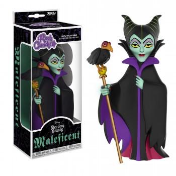 Toy - Rock Candy - Vinyl Figure - Disney - Maleficent