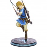 Toy - First 4 Figures - Action Figure - Legend of Zelda - Breath of the Wild Link 11