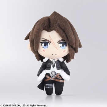 Toy - Plush - Final Fantasy VIII Mini Plush - 6
