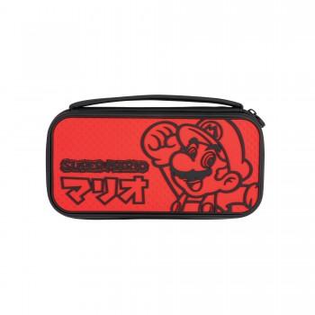 Switch - Case - Deluxe Console Case - Mario Kana Editon (PDP)