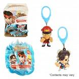 Toy - Street Fighter - Hangers - 24 pc CDU