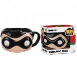 Novelty - POP - Ceramic Mugs - DC - Robi