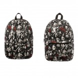 Novelty - Backpack - Suicide Squad - Sublimated Character Backpack