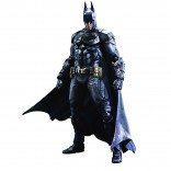 Play Arts Batman Arkham Knight Figure