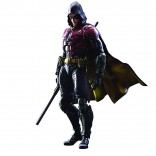 Play Arts Batman Arkham Knight Robin Figure