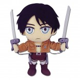Toy - Attack On Titan - Eren Plush