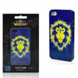 iPhone 4 - Case - Alliance & Horde - Blizzard - Assortment (PDP)