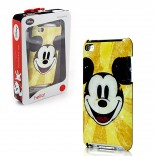 iPod Touch 4 - Cases - Series 2 - Mickey Mouse (PDP)