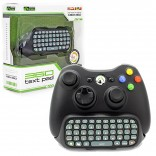 Xbox 360 XBOX Live Text Controller Pad Adapter in Black