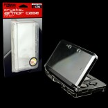 3DS Protective Crystal Armor Case (KMD)