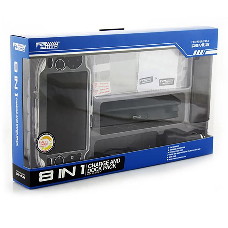 Original Xbox Live Starter Kit PSVita Starter Kit Bun...