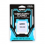 16MB Wii & Gamecube Memory Card - 251 Blocks