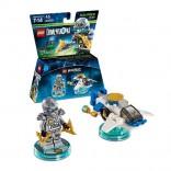 Lego Dimensions Ninjago Zane