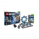 Xbox 360 - Software - Lego Dimensions Starter Pack