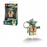 Toy - LEGO - Star Wars - Yoda - Key Light
