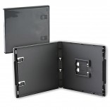 Replacement 3DS Game Cartridge Case Black