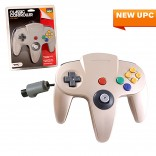 N64 Gold Controller Original Design (TTX Tech)