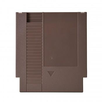 Original Nintendo Screw On Replacement Cartridge Case Shells w/Screws