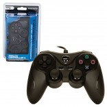 DualShock 2 Style PS2 Controller Wired Black