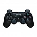 PS3 Controller Wireless DualShock 3 New Black (Sony)