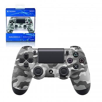 PS4 - Controller - Wireless - DualShock 4 - New - Urban Camo (Sony)
